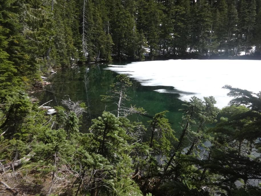 H'Kusam Lake