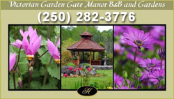 Victorian Garden Gate Manor Bed and Breakfast