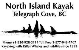North Island Kayaks