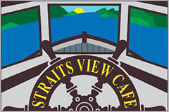 Straights View Café