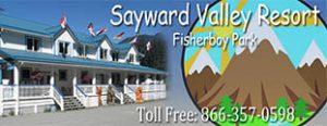 Sayward Valley Resort