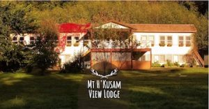 Mt. Kusam View Lodge