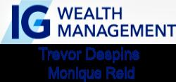 Trevor Despins Investors Group