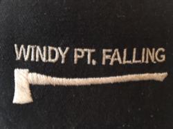 Windy Pt. Falling