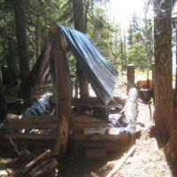 Keta View Rock shelter